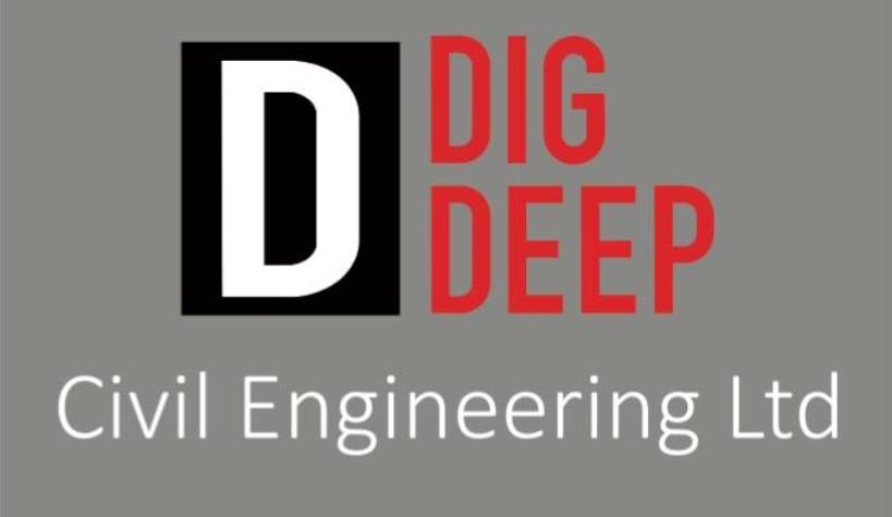 Dig Deep Civil Engineering